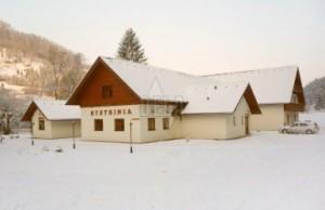 Penzión Bystrinka pri jaskyni