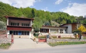 Súkromné sanatórium U Johanky