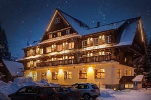 Hotel Mikulášska chata ***