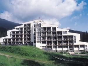 Hotel ** SOREA J. Šverma
