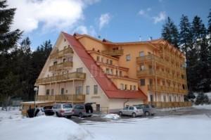 Apartmán AD Spiežovec