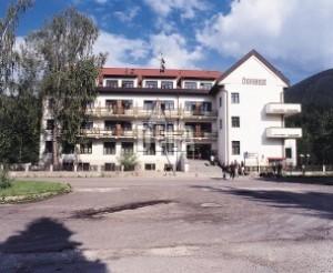 Hotel ** SOREA Ďumbier