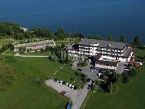 Hotel Bobrovník