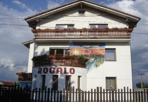 Hotel Rogalo