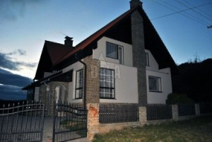 Vila Hronček