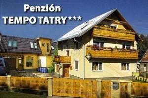 Penzión Tempo Tatry