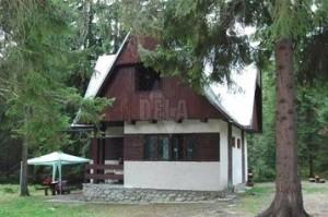 Chata Šárika