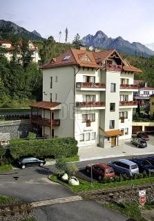 Penzión Villa Krejza