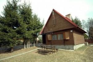 Chata Jednota Štôla