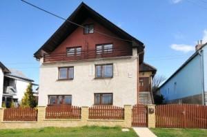 Apartmány Očenášovci