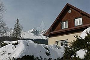 Rodinný dom Jozef