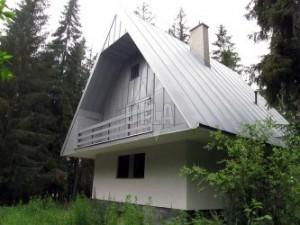 Rekreačná chata Encián