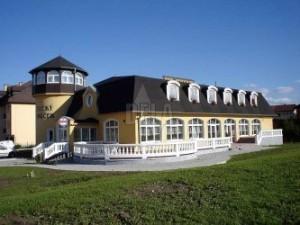 Hotel Velický zámoček