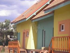 Apartmány Lučina