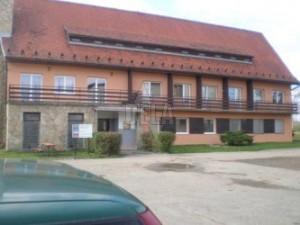 Turistická ubytovňa Viola
