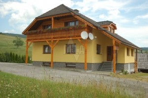 Chata Adamec