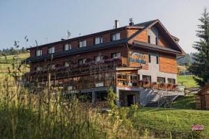 Hotel Bachledka***Strachan