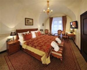 Hotel Arcadia Bratislava *****