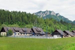 Penzión Pltník-Pieniny a Camping Dunajec