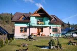 Penzión Sokolica