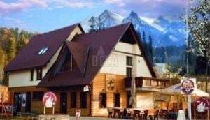 Reštaurácia a ubytovanie U Jakuba