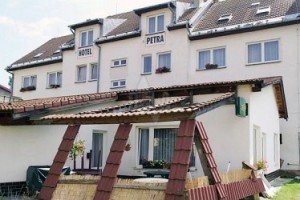 Hotel * Garni Petra