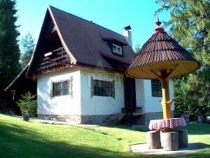 Chata Novák