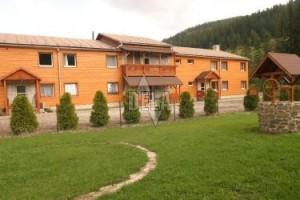 Turistická ubytovňa NITA