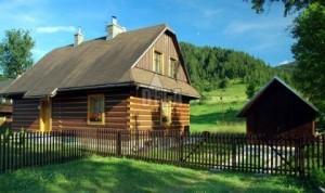 Perníková chata