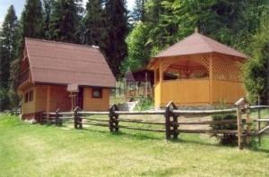 Chata Sihlinka