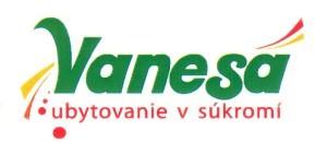 Ubytovanie Vanesa