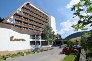 Hotel ** SOREA Ľubovňa