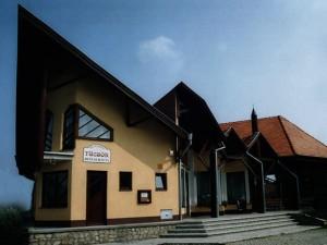 Penzión a reštaurácia Tücsök