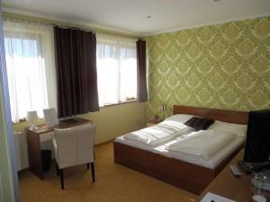 Hotel Galanta****