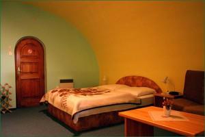 Privátny hotel U Janásov