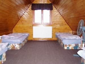 Relaxačno-rehabilitačné centrum Horné Saliby