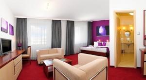 Hotel COLOR ***