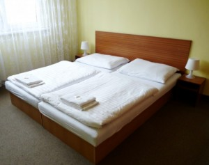 Garni hotel * Bratislava
