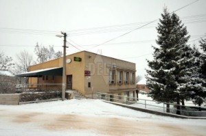 Ubytovňa Piton klub