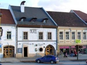 Hotel ČIERNY OROL