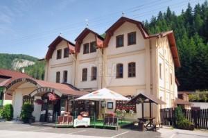 Penzión Šafran