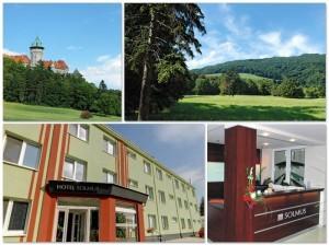 Hotel SoLMUS ***