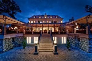 Hotel Albrecht *****