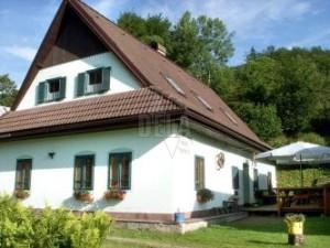 Horská chata Stará Horáreň