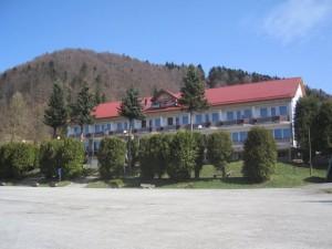 Hotel* Priehrada