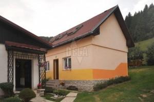 Rekreačný domček Judka
