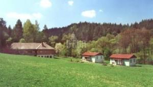 Turistické zariadenie a stanový tábor Ihla